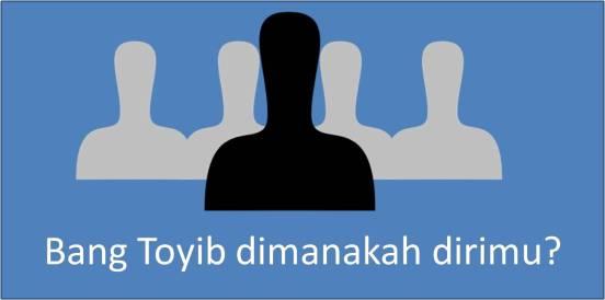 Bang Toyib