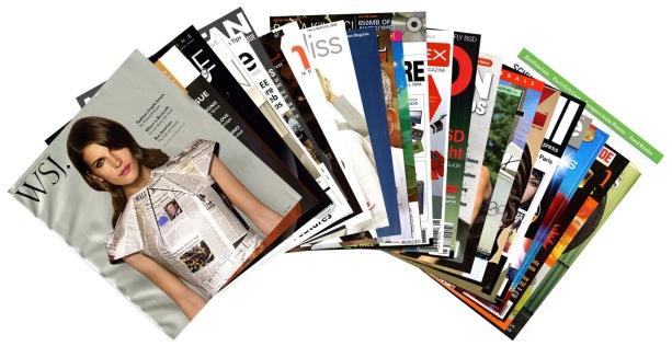 majalah internel inhouse magazine