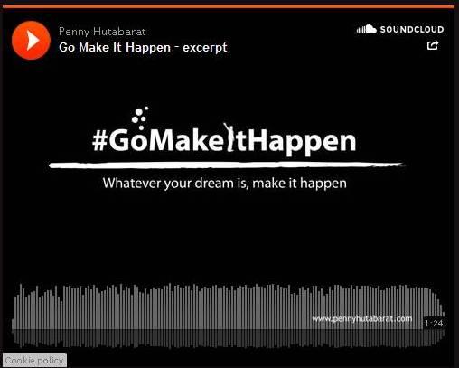 Go Make It Happen 2