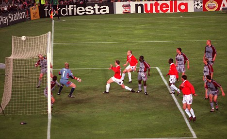 Manchester United 99