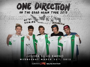 One Direction Indonesia