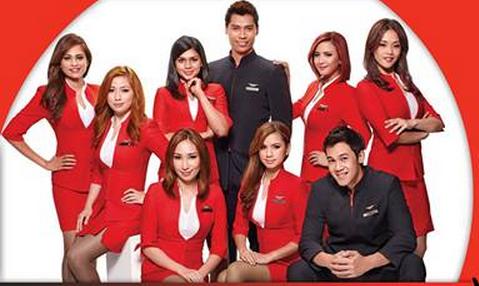 Iklan Air Asia Indonesia Pesawat Air Asia Indonesia