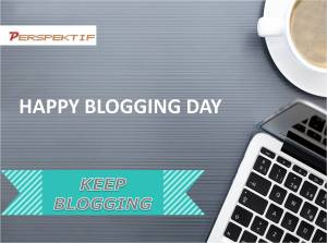 Happy Blogging Day