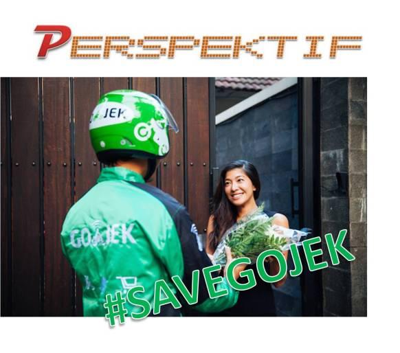 Save Gojek