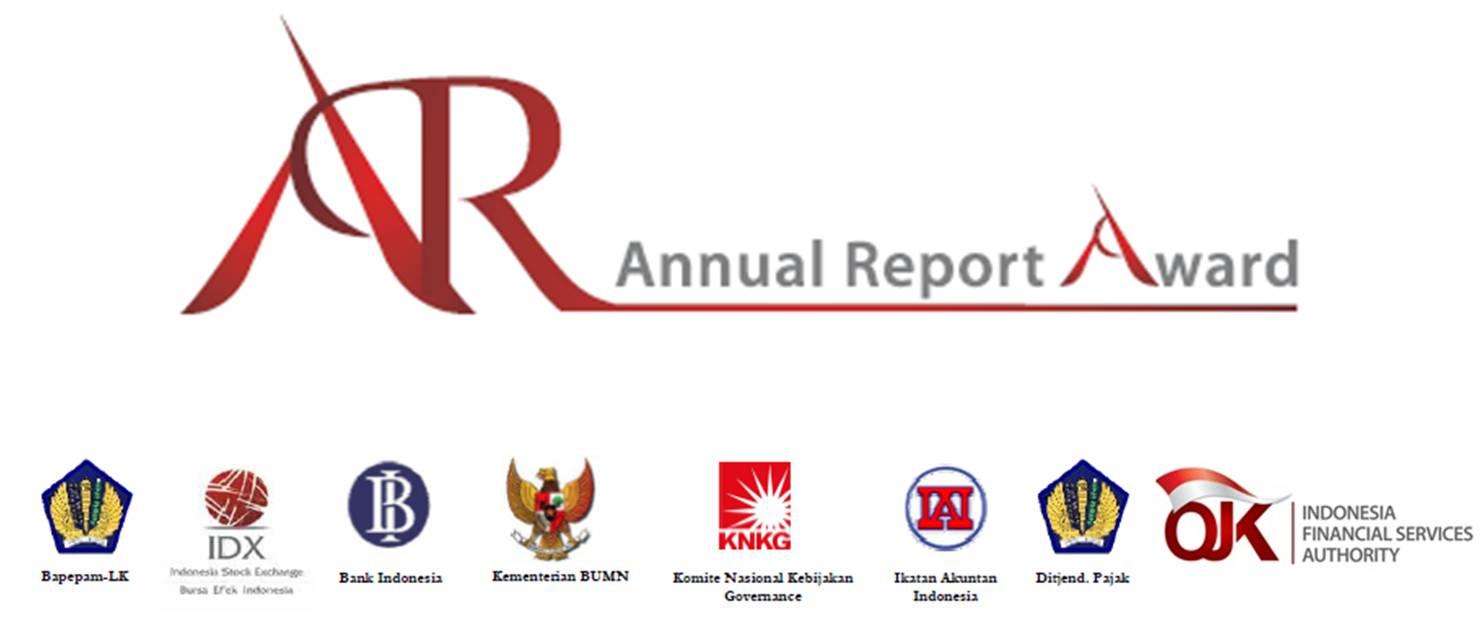 Annual report adalah