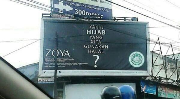 Jilbab Halal